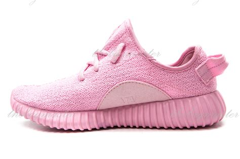 Adidas Yezzy Boost Pink adidas yeezy 350 boost gold concept pink the