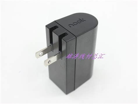 where can you buy a nook charger used item original barnes and noble bnrp5 1900 5v 1 9a usb