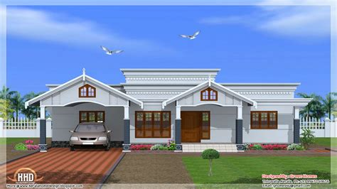 residential home design styles 4 bedroom house plans kerala style residential house plans