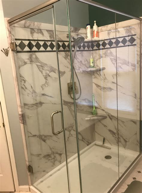 Cultured Marble Vs Corian Solid Surface Shower Curb Solid Surface Vanity Tops
