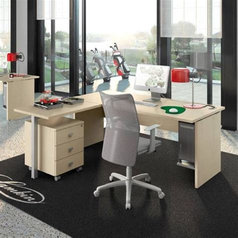 scrivanie ufficio moderne scrivanie operative linekit