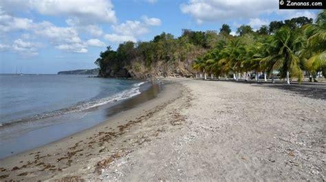 Plage de Madiana Schoelcher Martinique