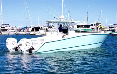freeman 33 for sale the hull truth boating and fishing - Freeman Boats Prices