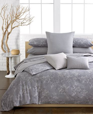 calvin klein bed set calvin klein lilacs comforter and duvet cover sets