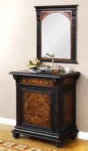 Retro Bathroom Ideas stylowe meble azienkowe drewniane klasyczne retro