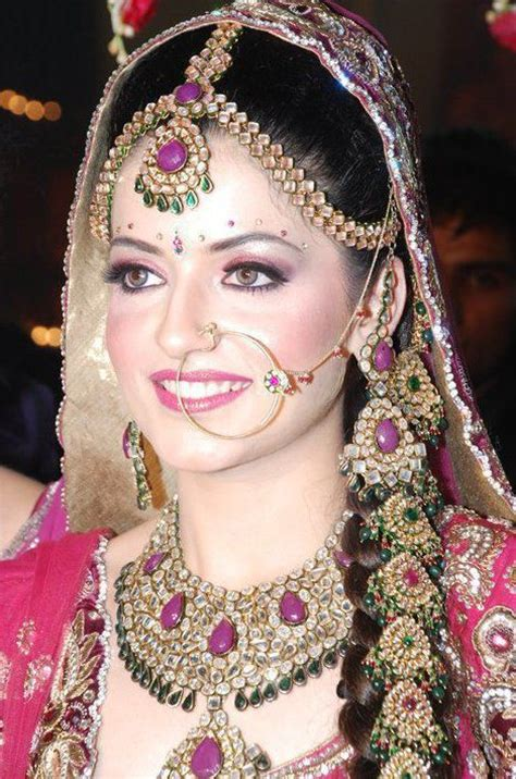 dulhan hairstyles images dulhan makeup online beauty care