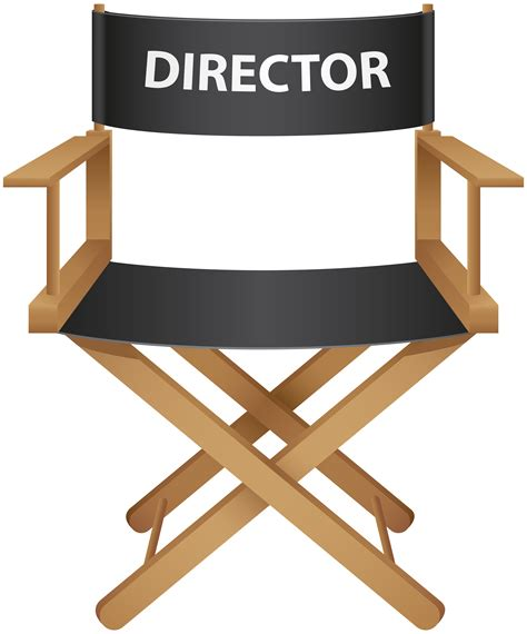 movie director chair clip art director chair clipart jaxstorm realverse us