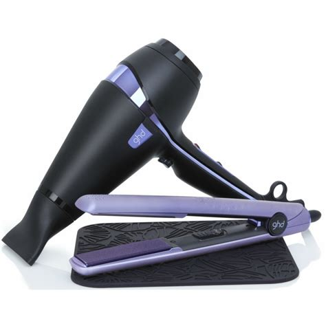 Ghd Hair Dryer Vs Babyliss ghd deluxe nocturne hair dryer and styler gift set