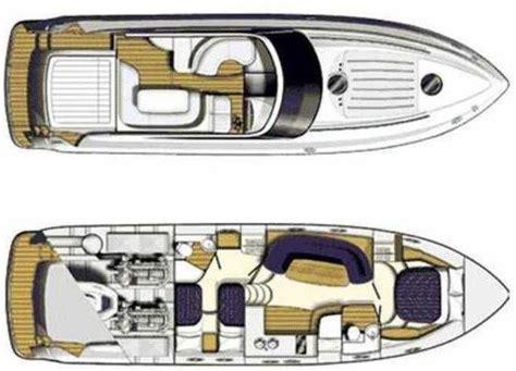 sportboot kopen princess v48 motorboot sportboot tweedehands kopen