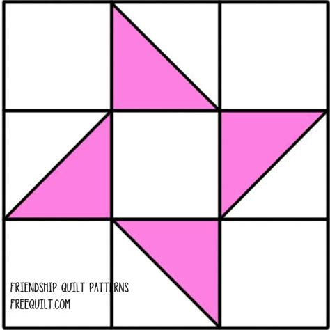 free printable simple quilt patterns free printable quilt blocks make a beautiful friendship