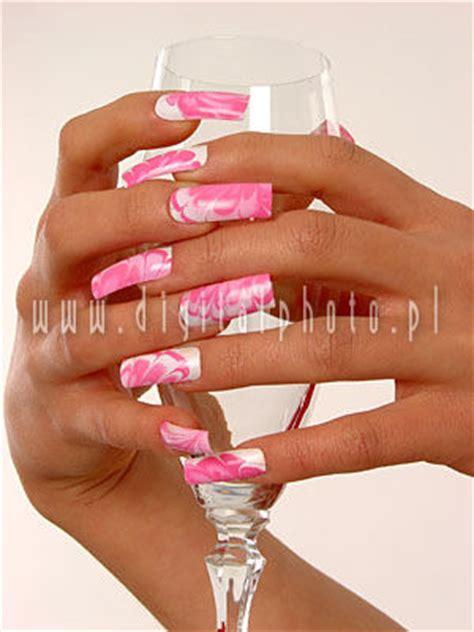 imagenes de uñas rosadas u 241 as rosadas