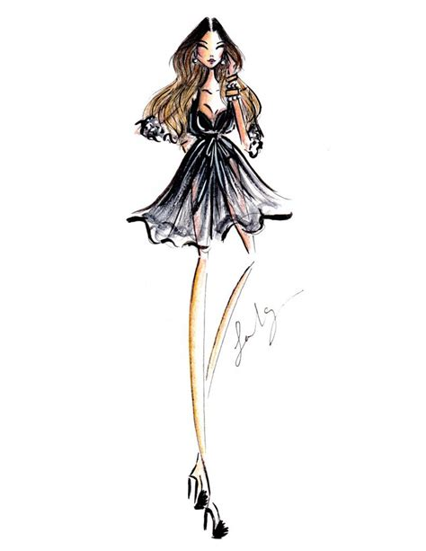 fashion illustration needed 8 fashion illustrators you need to follow adore me