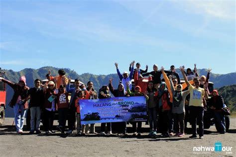 Paket Wisata Malang Bromo pilihan paket wisata malang bromo murah