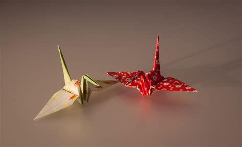 What Is Origami Paper Called - orizuru