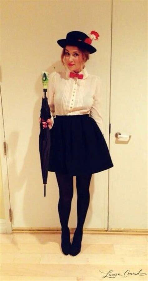 mary poppins costume i saw blouse lauren conrad lauren conrad halloween