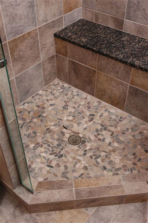 natural stone tile bathroom 5 bathroom tile design ideas