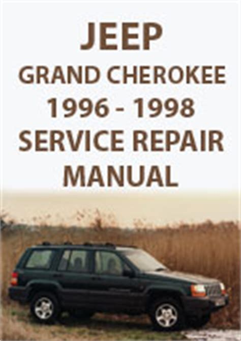 service repair manual free download 1996 jeep grand cherokee lane departure warning jeep wrangler cherokee liberty repair manuals workshop manuals service manuals