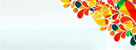 Design by Awesome Abstract Design Facebook Cover