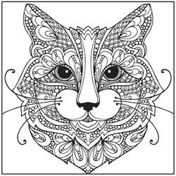 animal mandala coloring pages pdf majestic animals coloring collection search