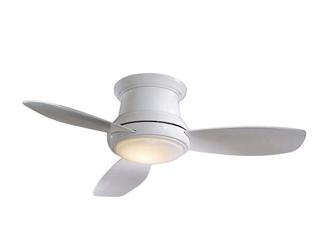 flush mount ceiling fans with lights baby exit