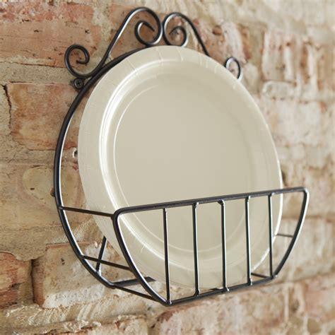 paper plate holder hton paper plate holder