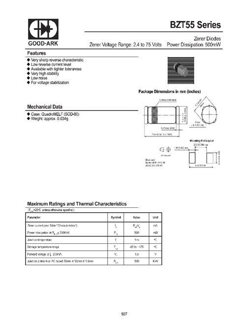 c15ph zener diode datasheet pdf bzt55 b16 627641 pdf datasheet ic on line