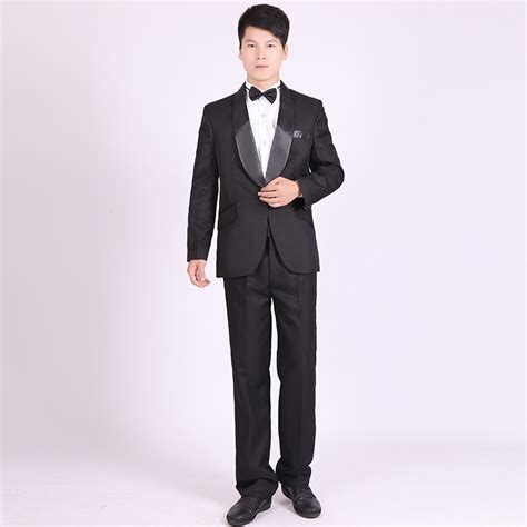 men s black tuxedo dress jazz christmas magic show