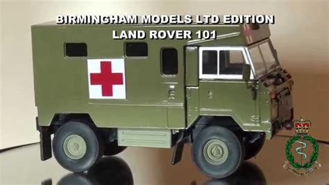 land rover 101 ambulance land rover 101 ambulance medics custom made birmingham