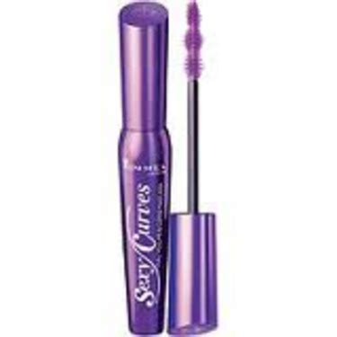Rimmel Lash Curved Brush Mascara Expert Review by Rimmel Volume And Curve Mascara