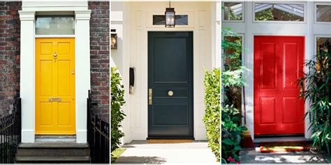 paint colors for front doors 14 best front door paint colors paint ideas for front doors