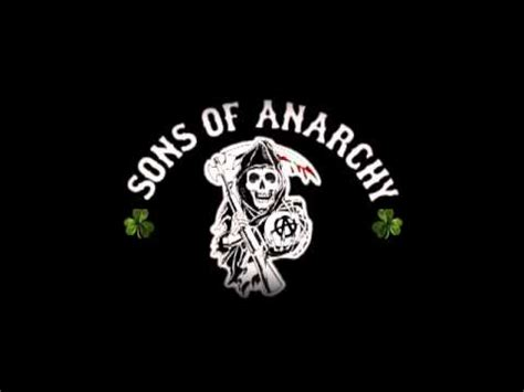 theme google chrome sons of anarchy sons of anarchy opening theme irish version youtube