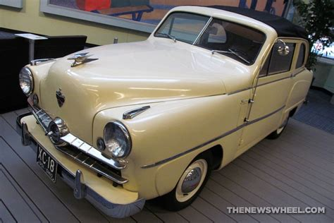 crosley car cincinnati s crosley car a small vehicle that made a big