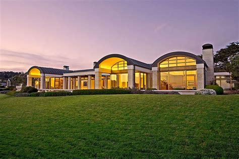 houses on pebble golf course houses on pebble golf course house decor ideas