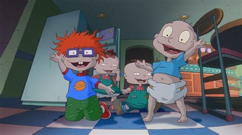 House Design Didi Games by Image The Rugrats Movie Group Photo Png Rugrats Wiki