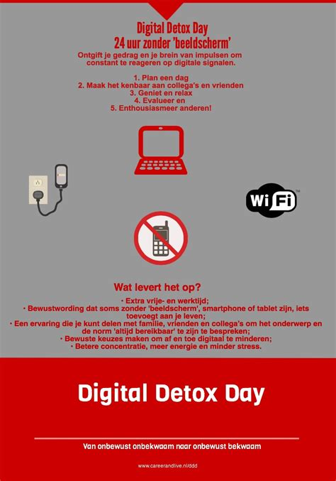 Digital Detox For Students by Ddd Career Live