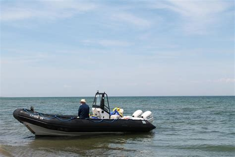 zodiac boat tours long point our 24 foot zodiac tour boat picture of long point