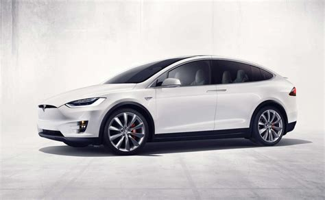 Cost Of Tesla Model X Price Tesla Model X 2016 2017 2018 Best Cars Reviews