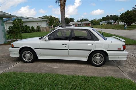 1989 Toyota Camry Toyotas For Sale Browse Classic Toyota Classified Ads