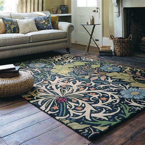 Superb Soft Rugs For Living Room #4: Seaweed-280081.jpg