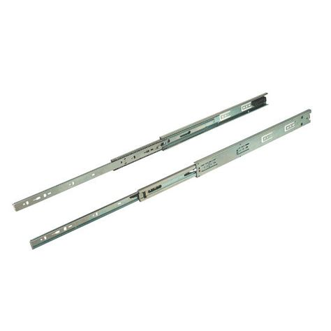Adjusting Drawer Slides by Accuride Extension Side Mounted Drawer Slide With
