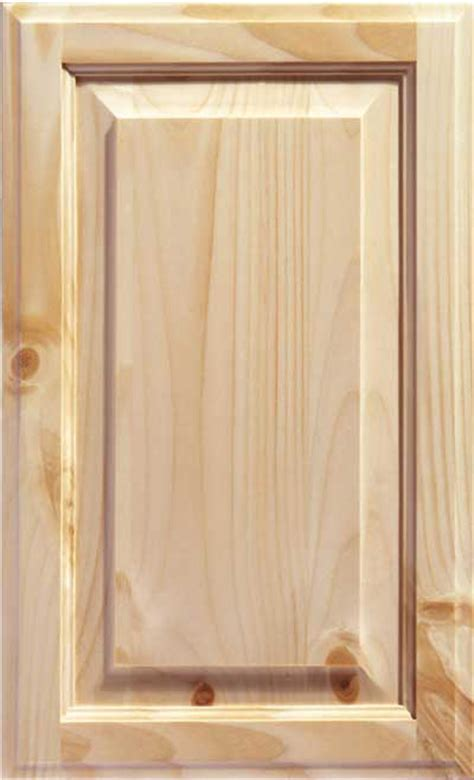 Pine Kitchen Doors And Drawer Fronts by Eagle 3 4 Door