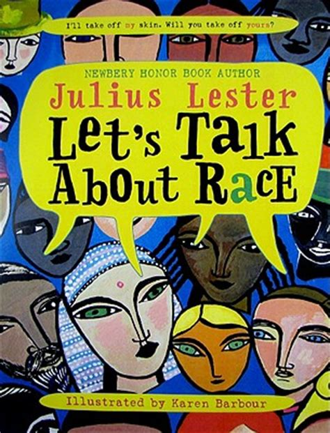 let the children march books finding books for that talk about race and class
