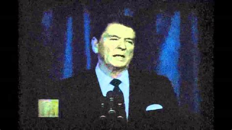 ronald reagan haircut quot ronald reagan cut up while talking quot youtube