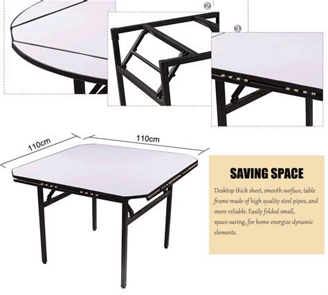 10 person folding table 10 person table bralicious co