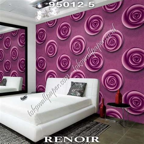 Jual Wallpaper Renoir by Renoir Korea Wallpaper Toko Wallpaper Jual Wallpaper