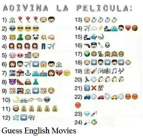 preguntas sobre peliculas de halloween guess english movies puzzlersworld