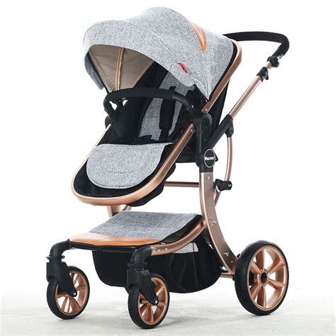 hot mom stroller manufacturer aliexpress buy aimile baby stroller 3 in 1 brands