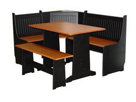 Corner Bench Kitchen Table by Diy Corner Kitchen Table Plans Plans Free
