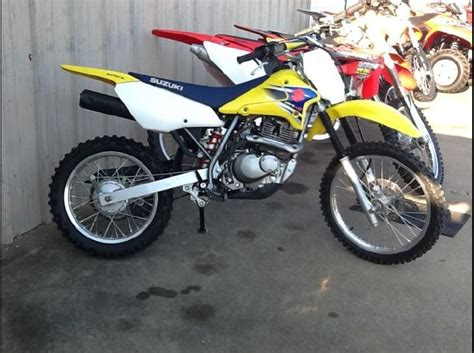 Suzuki 125l by 2007 Suzuki Drz 125 L For Sale On 2040 Motos