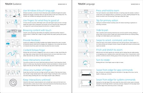 microsoft design guidelines windows 8 metro ux design guidelines